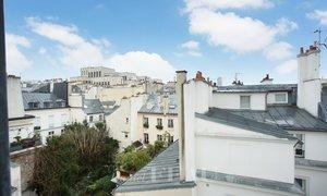 Appartement 2pièces 47m² Paris 7e