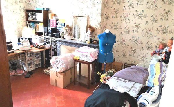 achat appartement 3 pi ces 80 m narbonne 170 000. Black Bedroom Furniture Sets. Home Design Ideas
