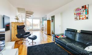 Appartement 4pièces 84m² Lambersart
