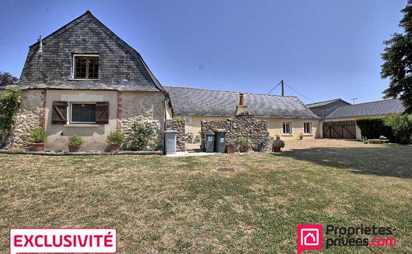 Achat Immobilier Maine Et Loire 49 Page 5 Bien Ici