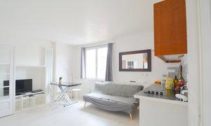 Appartement 1pièce 37m² Boulogne-Billancourt