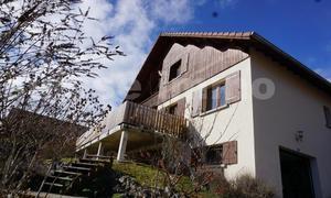 Maison 10pièces 150m² Villers-le-Lac