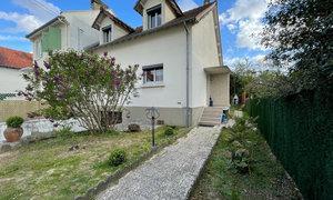 Maison 6pièces 133m² Beauchamp