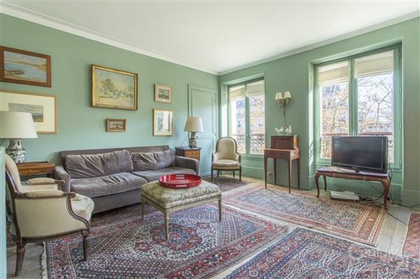 Appartement 5pièces 99m² à Paris 14e