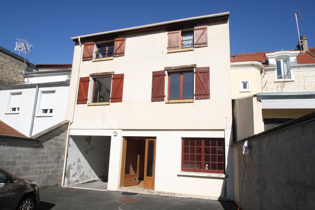 Appartement a louer houilles - 3 pièce(s) - 53 m2 - Surfyn