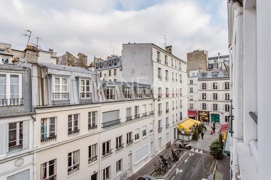 Appartement 2pièces 28m² à Paris 7e
