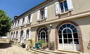 Maison 9pièces 230m² Saint-Julien-du-Sault