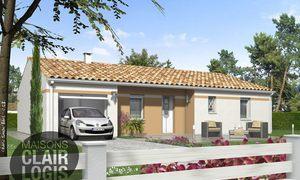 Maison neuve 4pièces 85m² Saint-Christol-lès-Alès