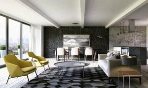 Appartement 5pièces 102m² Strasbourg