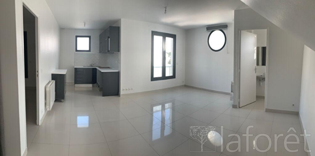Appartement a vendre houilles - 2 pièce(s) - 43.2 m2 - Surfyn
