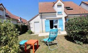 Maison 3pièces 45m² Le Crotoy
