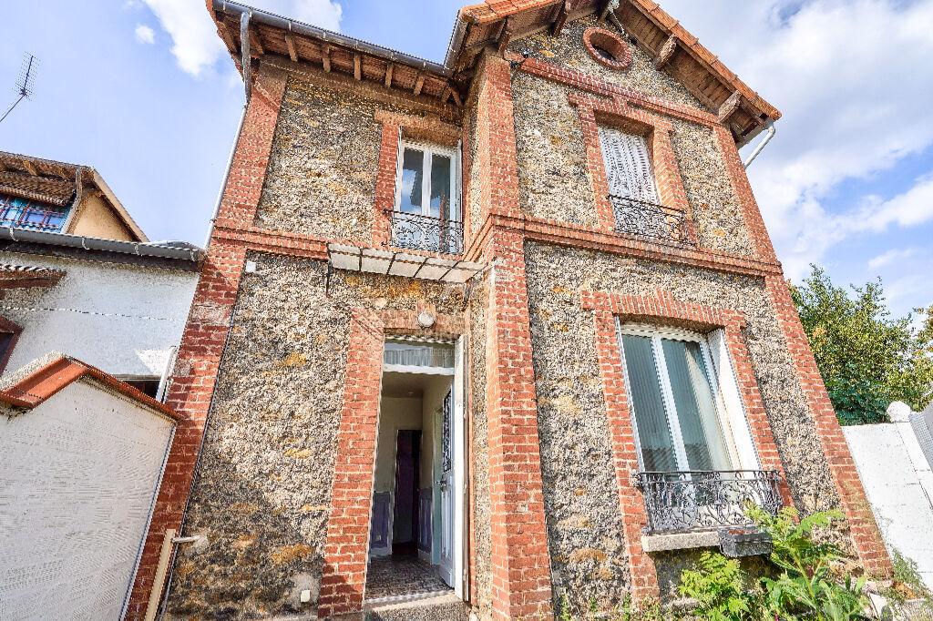 Maison a vendre nanterre - 4 pièce(s) - 88 m2 - Surfyn