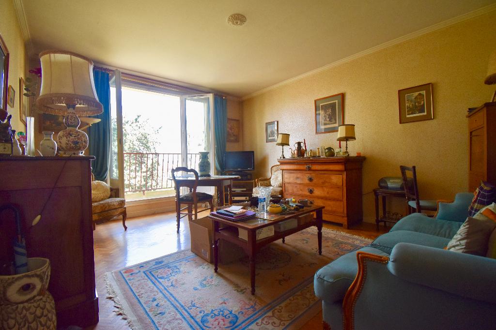 Appartement 2pièces 49m² à Lyon 5e