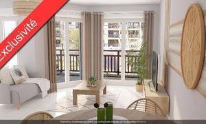 Appartement 3pièces 63m² Saint-Julien-en-Genevois
