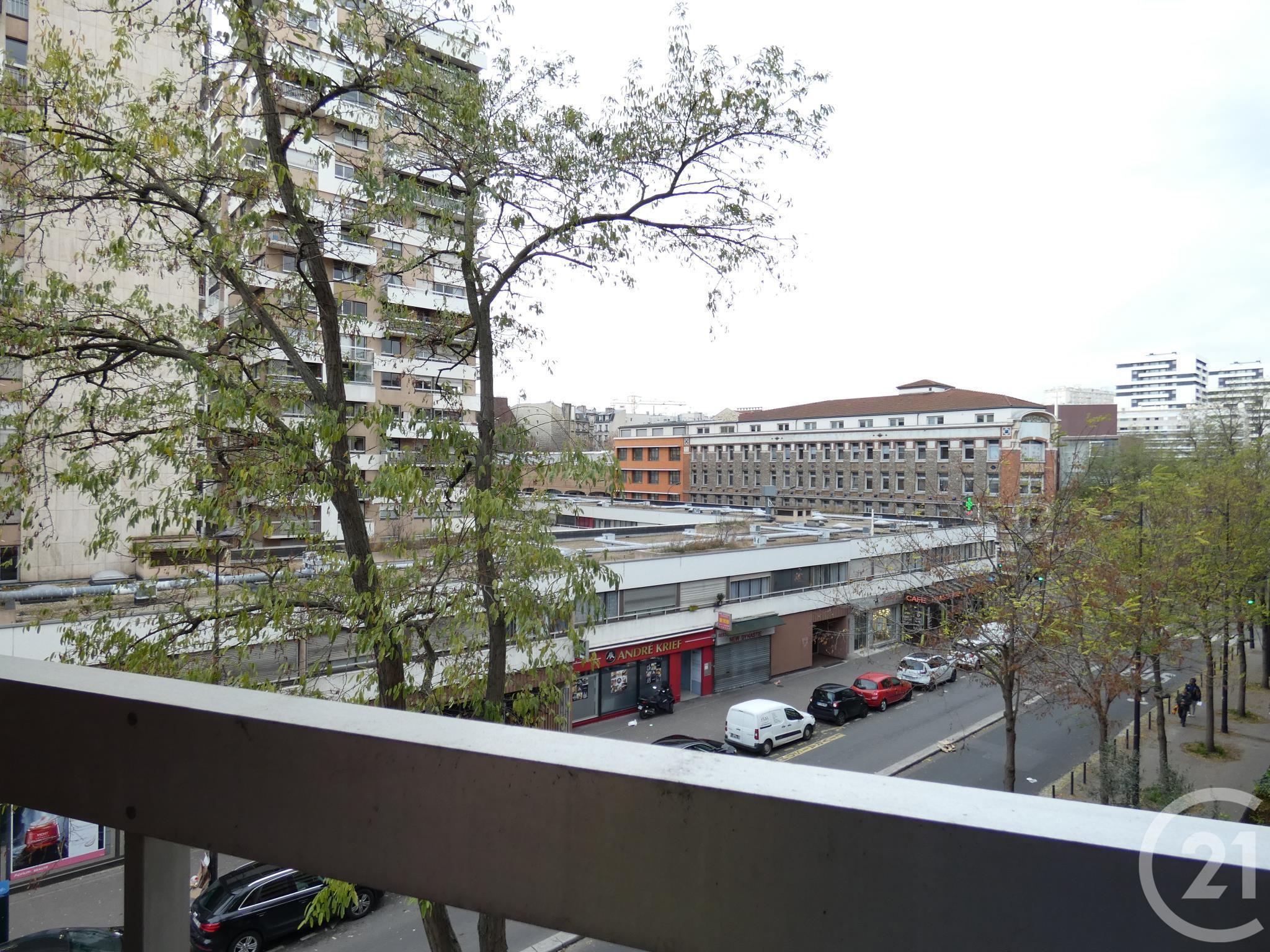 Appartement 4pièces 81m² Paris 19e