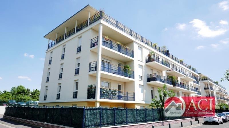 Appartement 2pièces 42m² Montmagny