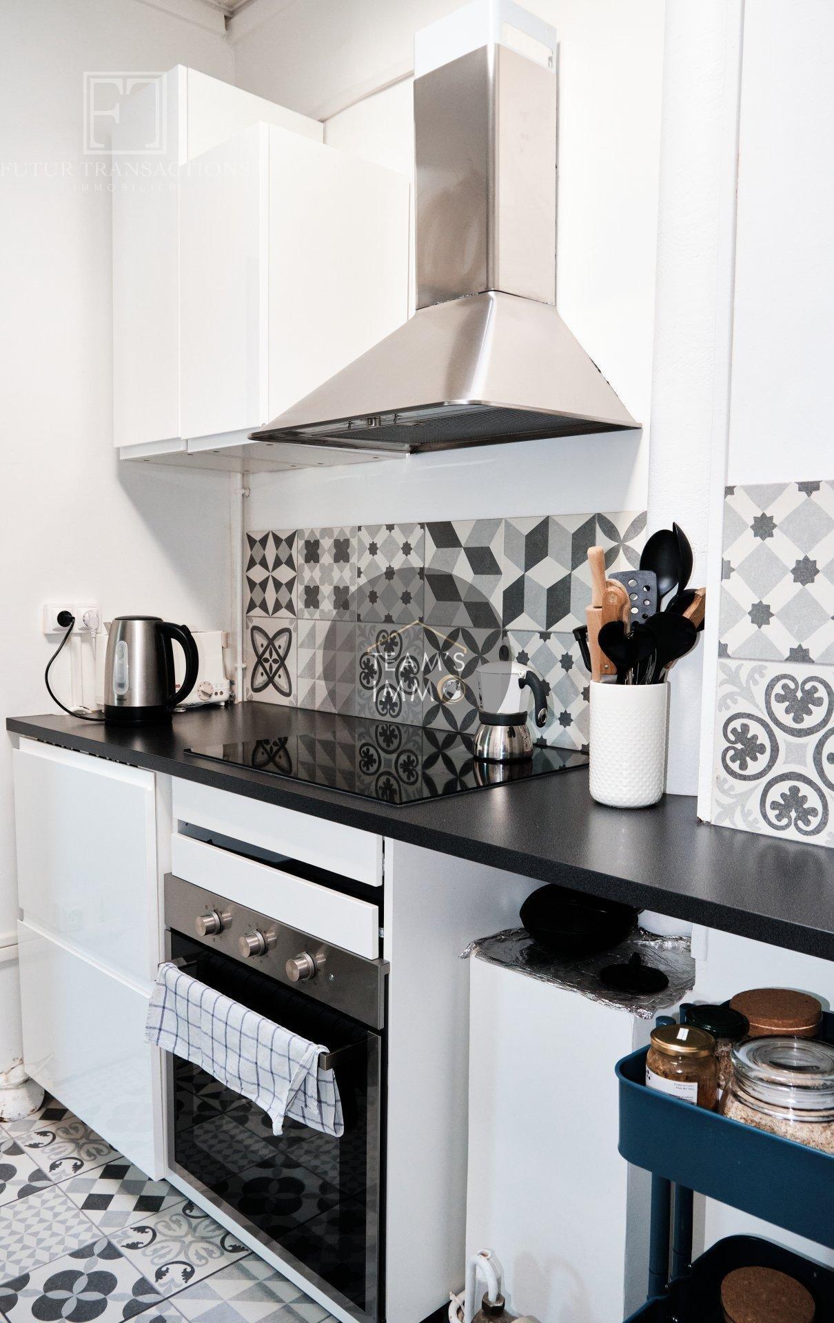 Appartement a louer colombes - 3 pièce(s) - 56 m2 - Surfyn