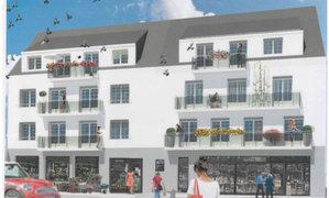 Appartement 2pièces 45m² Plounéour-Brignogan-Plages