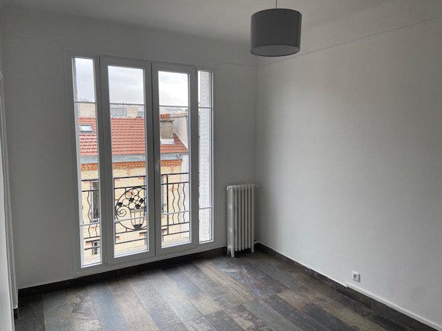 Appartement a louer boulogne-billancourt - 1 pièce(s) - 18.94 m2 - Surfyn