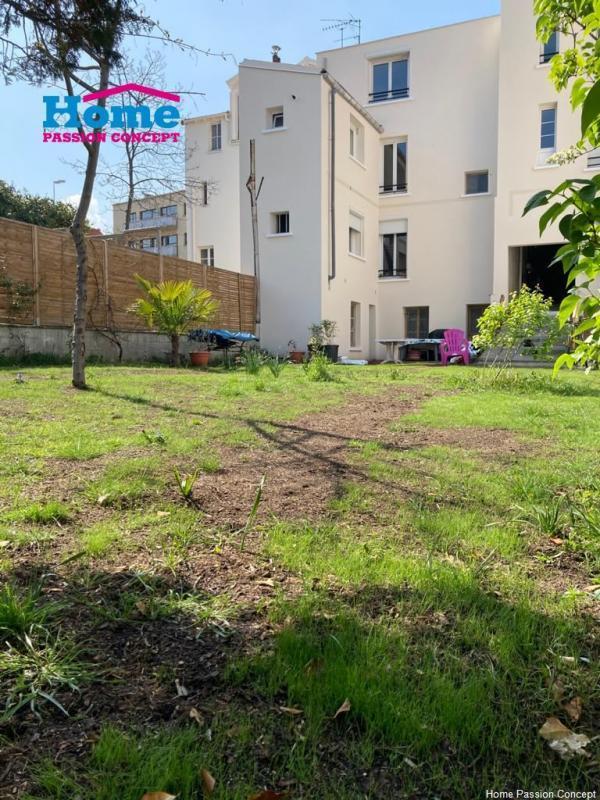 Appartement a vendre nanterre - 5 pièce(s) - 97 m2 - Surfyn