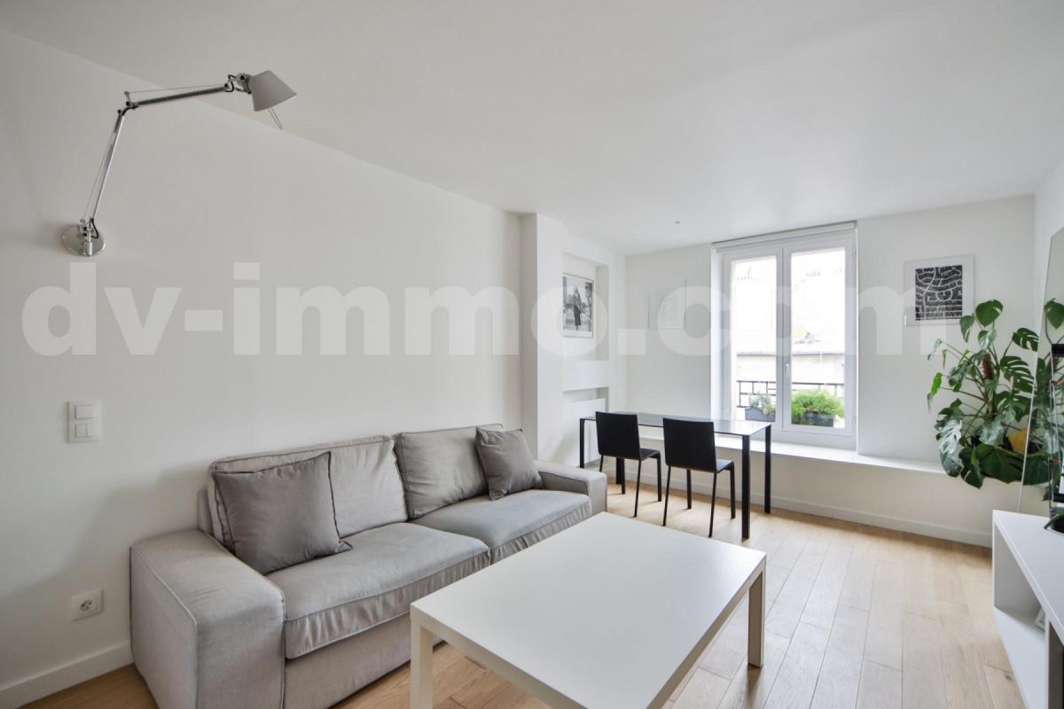 achat loft atelier surface 1 pi ce 31 m paris 11e 369. Black Bedroom Furniture Sets. Home Design Ideas