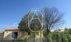 Maison 4pièces 88m² Saint-Christol-lès-Alès