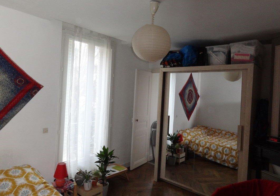 Maison a louer colombes - 3 pièce(s) - 76 m2 - Surfyn