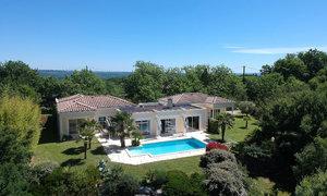 Maison 6pièces 180m² Cahors