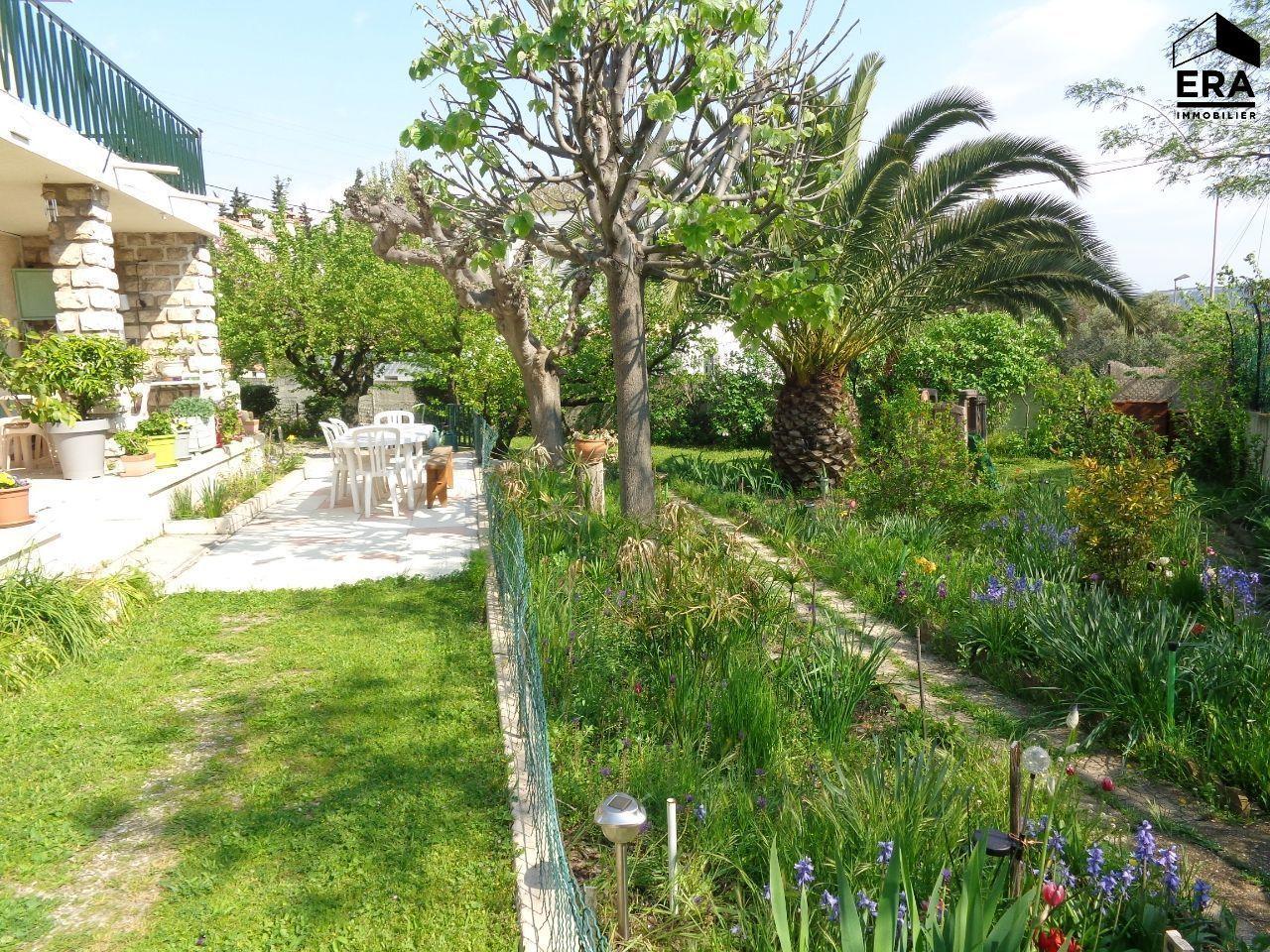Maison 6pièces 140m² à Martigues