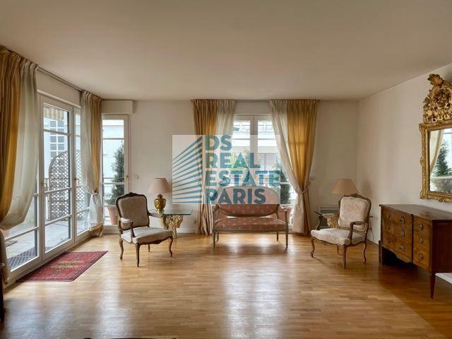 Appartement a louer boulogne-billancourt - 4 pièce(s) - 95 m2 - Surfyn