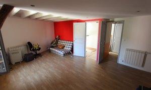 Maison 4pièces 90m² Chaulgnes