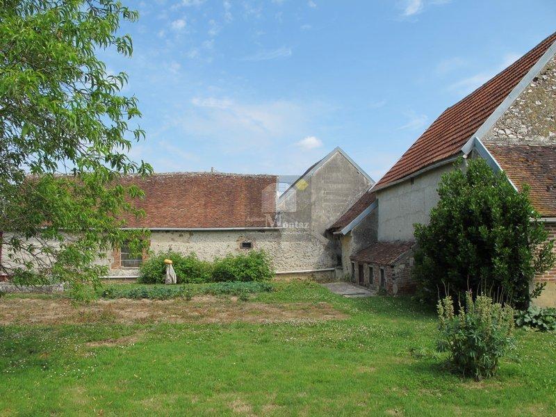 Maison 3pièces 73m² à Esternay