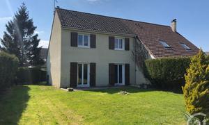 Maison 5pièces 90m² Trouville-sur-Mer