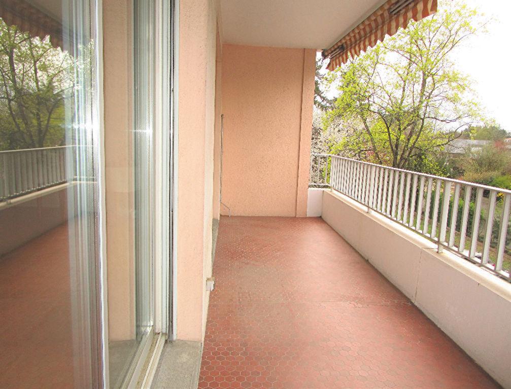 Appartement 3pièces 91m² Tassin-la-Demi-Lune