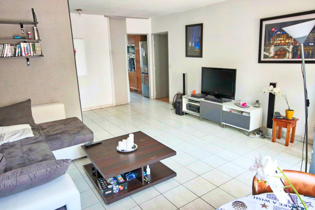 Appartement 3pièces 67m² à Saint-Priest