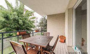 Appartement 3pièces 74m² Illkirch-Graffenstaden