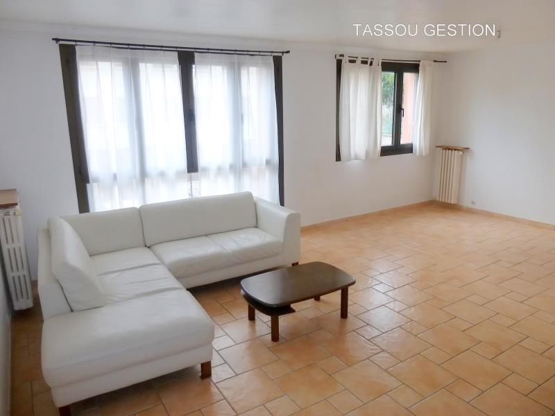 Appartement 4pièces 80m² Nanterre