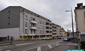 Appartement 2pièces 49m² Limoges