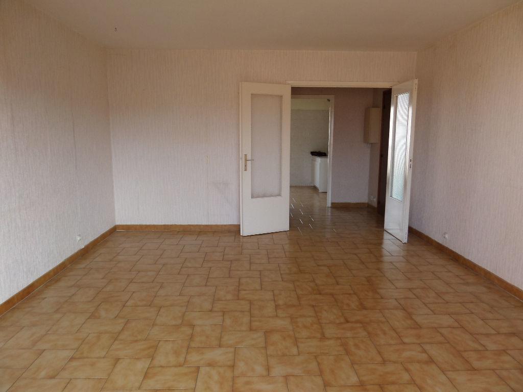 Appartement 3pièces 74m² à Ajaccio