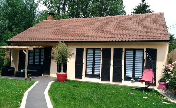 Maison A Vendre Vendegies Sur Ecaillon 59213 Achat