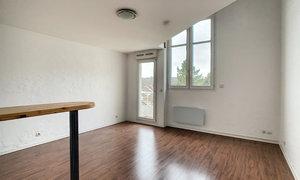 Appartement 2pièces 52m² Dijon