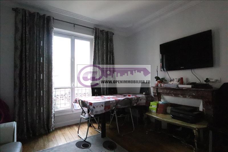 Appartement 3pièces 63m² à Enghien-les-Bains