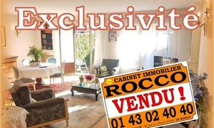 achat appartement le raincy 93340 appartement vendre bien ici. Black Bedroom Furniture Sets. Home Design Ideas