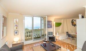 Appartement 2pièces 57m² Biarritz