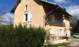 Maison 5pièces 132m² Avressieux