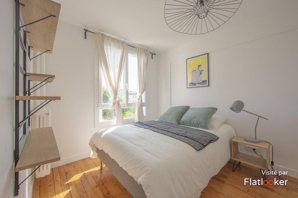 Appartement a louer colombes - 1 pièce(s) - 9 m2 - Surfyn
