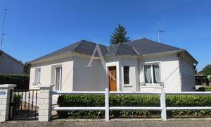 Maison 4pièces 100m² Faverolles-sur-Cher