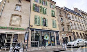 Appartement 3pièces 65m² Nancy
