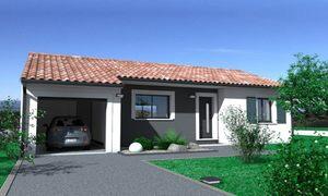 Maison neuve 5pièces 90m² Ginestas