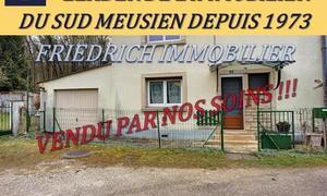 Maison 5pièces 77m² Euville